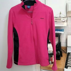 REEBOK SWEATER FOR WOMEN